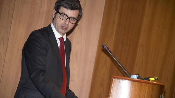 Il ministro della Giustizia, Andrea Orlando (Ansa)