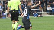 Atalanta-Pescara 3-0, Gomez (Newpress)