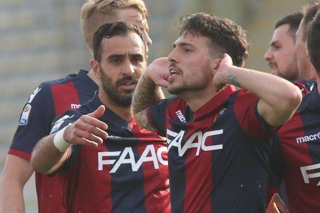 Bologna-Chievo 1-1, Verdi (Ansa)