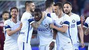 Torino-Inter 0-1, Kondogbia (Ansa)