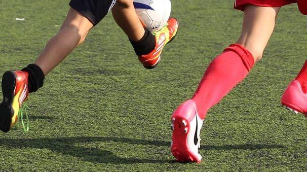 Calcio giovanile (Germogli)