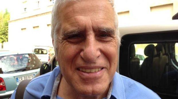 Il presidente regionale Uic Antonio Quatraro