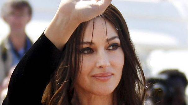 Monica Bellucci sarà la madrina del Festival di Cannes (Ansa)