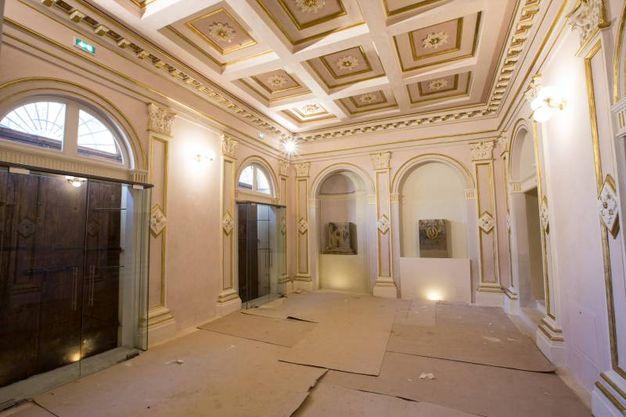 Ascoli, il teatro Filarmonici fu acquistato dal Comune nel 1994
