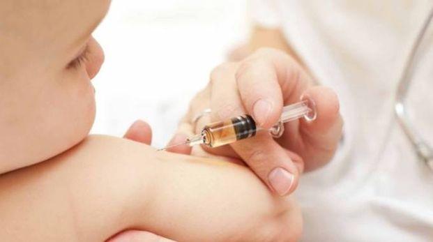 Vaccino morbillo