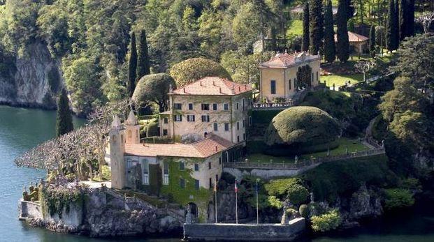 Villa Balbianello a Tremezzina