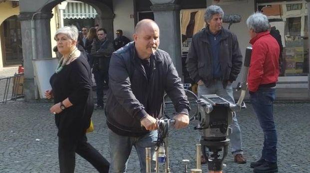 Reggio Emilia e dintorni diventano il set del film di Maria Rossi