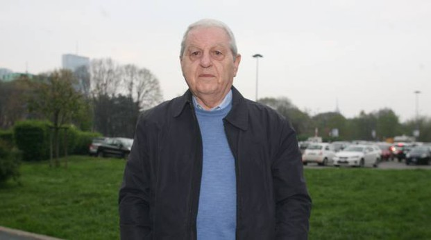 Sandro Pederzani (Newpress)