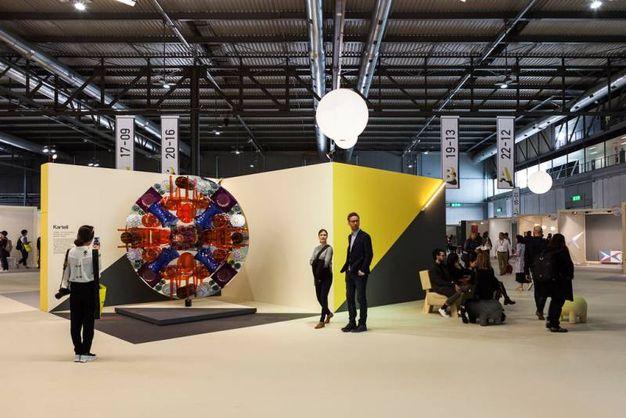 7 - La mostra SaloneSatellite. 20 anni di nuova creatività