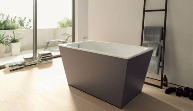 Vasche da bagno piccole ma funzionali - Magazine - Tempo Libero ...