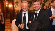 Grande successo per la cena esclusiva alla mostra Dalì Experience (Schicchi)