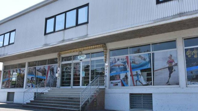 Albinea Store Maxent Sports World