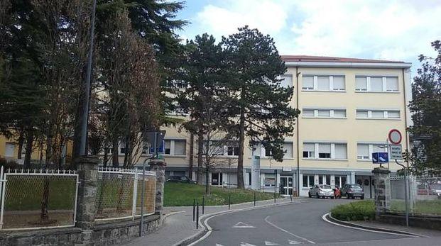 Ospedale Sant'Anna, Castelnovo Monti