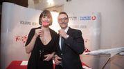 Carlo e Laura Invernizzi (foto Schicchi)