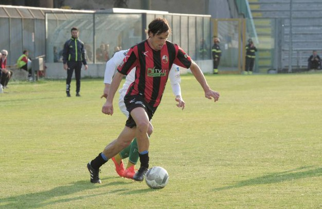 Lucchese-Racing Roma (foto Alcide)