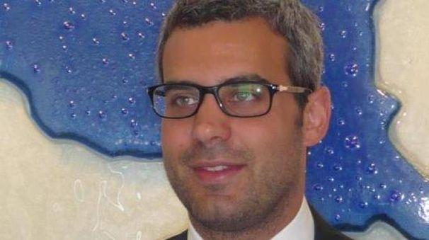 Pietro Fantini, direttore di Confcommercio Emilia-Romagna