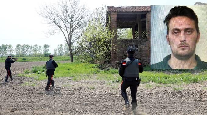 Bologna, continua la caccia a Igor il russo, forze speciali in azione nella campagne
