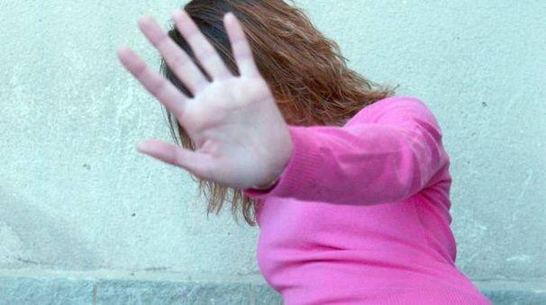 Vittima una ragazza ascolana di 17 anni (foto d'archivio Radaelli)