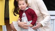 La principessa Charlotte (lapresse)
