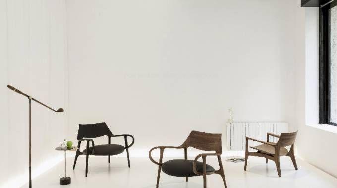 Sollos, esposizione alla Milano Design Week 2017