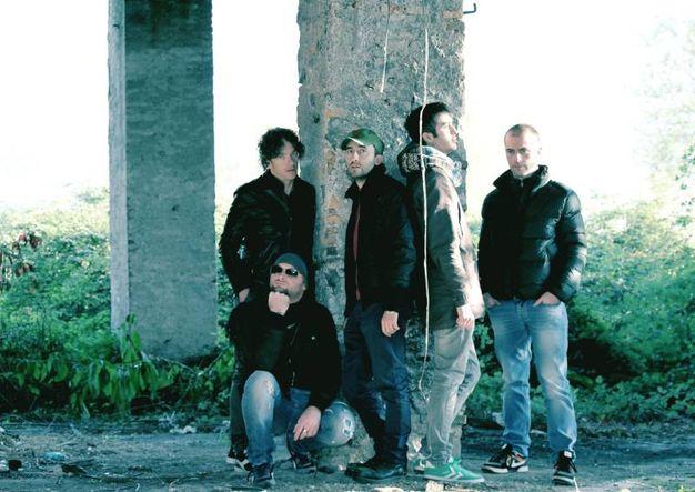 Seregno, la band Il Vuoto Elettrico tra indie rock e noise rock