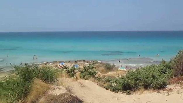 Punta Pizzo @Youtube