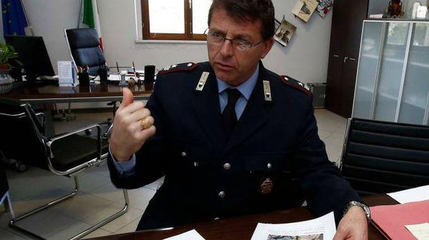 Il comandante Rinaldi