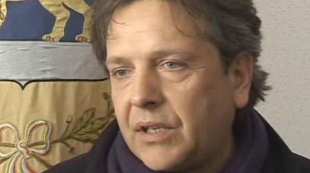 Emanuele Tondi, geologo dell'Università  di Camerino