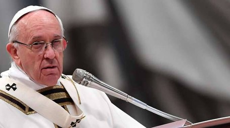 Papa: primo ottobre a Cesena e Bologna