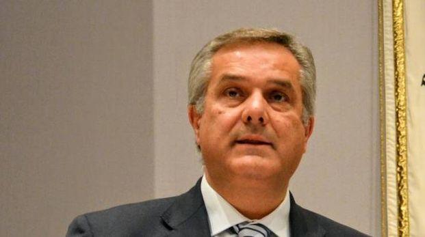 Il vice presidente del Consiglio regionale Renato Claudio Minardi