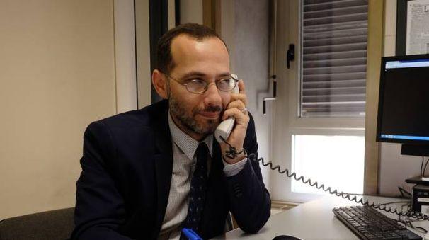"""L'imam della comunità di Firenze, Izzedin Elzir, alla """"Nazione"""""""