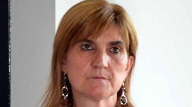 Il sindaco Lucia Mizzi