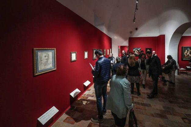 Rinascimento Segreto di Vittorio Sgarbi (Fotoprint)