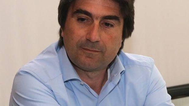 SUL PEZZO Andrea Biancani sta seguendo il passaggio all'Anas delle ex-statali
