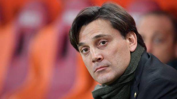 Vincenzo Montella (La Presse)