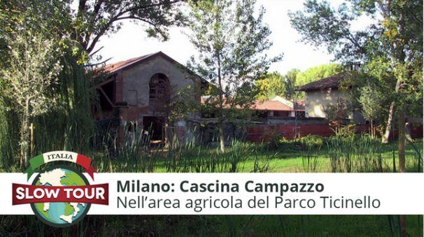Cascina Campazzo