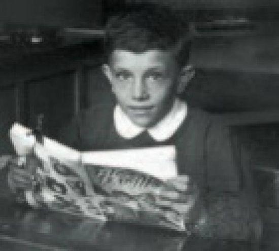Leo Nucci, il figlio del fabbro