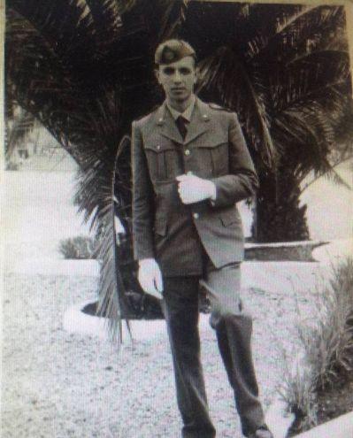 Leo Nucci, meccanico alla Veta a 15 anni