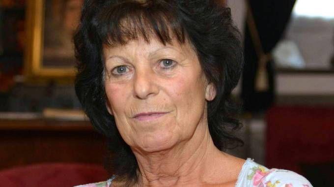 Ester Arzuffi,  la madre di Massimo Bossetti accusato dell'omicidio di Yara Gambirasio