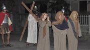 La Via Crucis a Villarotta