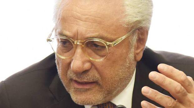 Il prefetto Raffaele Cannizzaro