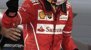 F1, il Gp del Bahrain (Ansa)