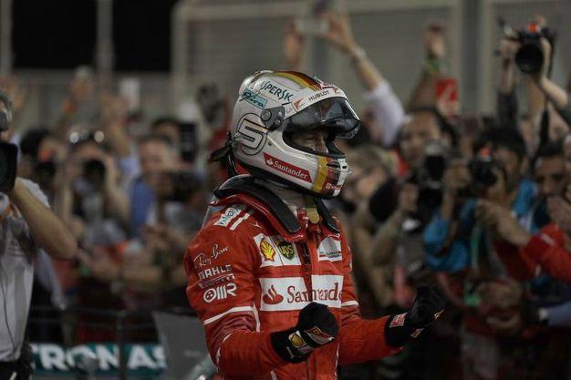 F1, il Gp del Bahrain (Lapresse)