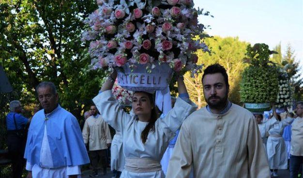 Le Paniere a Santa Maria a Monte (foto Camilletti)