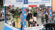 La sfilata del rione Casone (foto Cappelli)