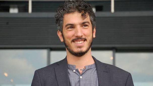 Il blogger e documentarista Gabriele Del Grande (Dire)