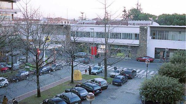 L'area ex Lazzi