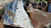 Auto trovata a Sologno