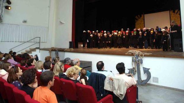 L'OBIETTIVO La volontà della giunta Del Ghingaro è allestire una stagione di prosa 2017 - 2018. Appuntamento che a Viareggio manca ormai da 3 anni