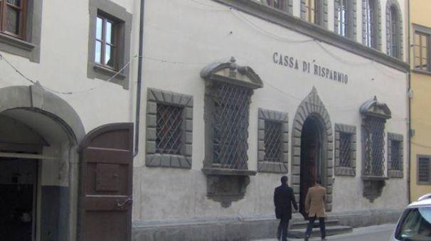 La sede centrale Carismi